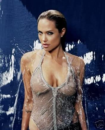 Angelina Jolie 8x 10Foto # 01