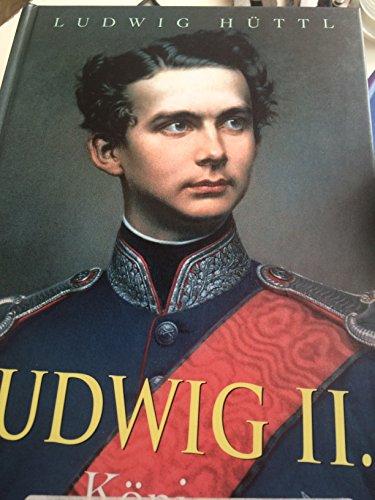 Ludwig 2. König von Bayern