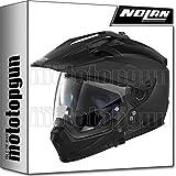 NOLAN CASCO MOTO CROSSOVER N70-2 X CLASSIC 010 XXL