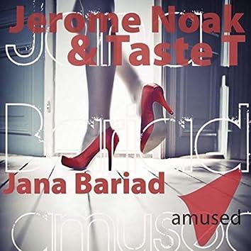 Jana Bariad