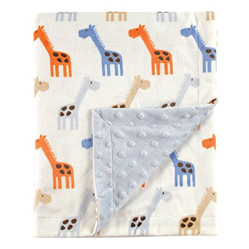 Best baby blanket plush for 2020