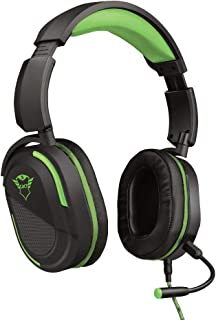 Trust Gaming Audífonos Legion GXT422G (XBOX One, XBOX Series X|S, PS4, PS5, Nintendo Switch, Smartphone, Tablet, PC)