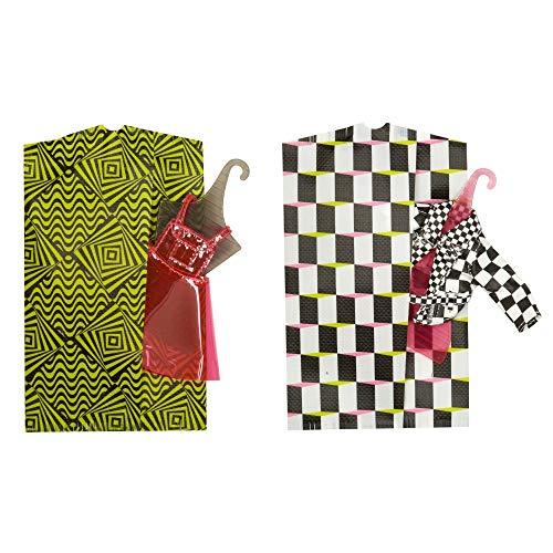 Giochi Preziosi - LOL Top Secret Fashion Doll Neon QT Bambola, LLU95400