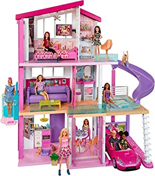 Best barbie dream house sale Reviews