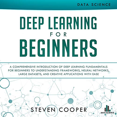 Deep Learning for Beginners cover art