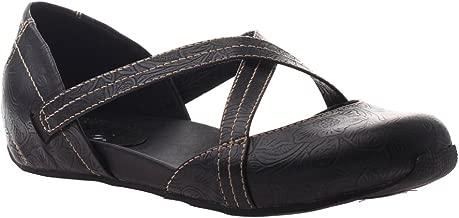 OTBT Axxiom Womens Sit Tight Flat Shoe
