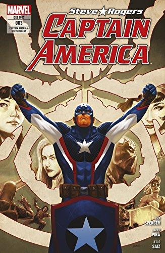 Captain America: Steve Rogers: Bd. 3: Hydra über alles
