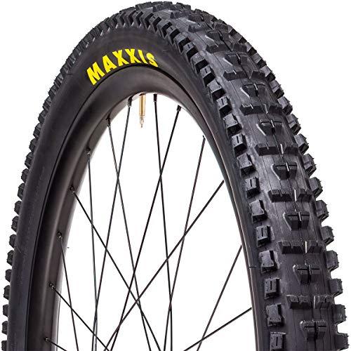 Maxxis Pneu 27.5x2.60 Reifen 27,5 x 2,60 (66-584) High Roller² Exo t.Ready, Schwarz