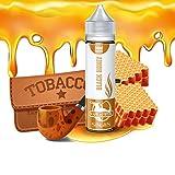 E-liquid Vape Piper SINGLES BLACK HONEY - 50ml - 0mg - BOOSTER - TPD - VapePiper Eliquid ejuice para Cigarrillos Electrónicos ecig vaper vapor mod