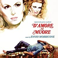Ost: D'amore Si Muore [12 inch Analog]