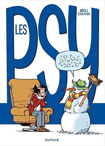 Les Psy, tome 11 : Les Psy