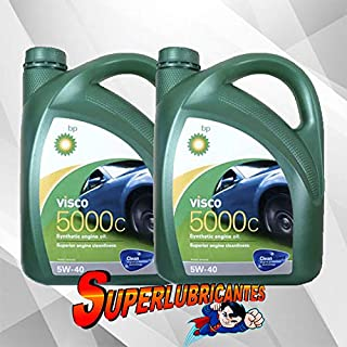 Amazon.es: aceites coches 5w30 - BP