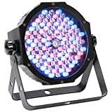 ADJ Products LED Lighting, Multicolor (MEGA PAR PROFILE PLUS)...