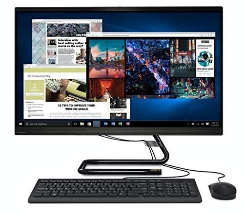 Lenovo IdeaCentre AIO 3 27IMB05 F0EY004KGE 68,6cm (27') FHD-Display, i5-10400T, 8GB RAM, 512GB SSD + 1TB HDD, Radeon R625, Win10