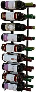Best wall wine rack Reviews