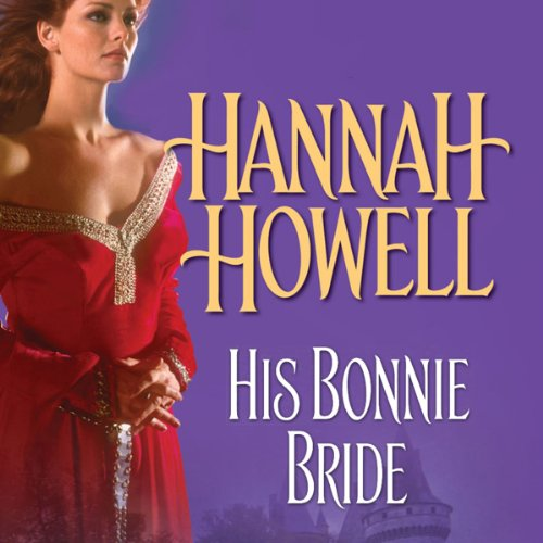 His Bonnie Bride cover art