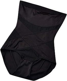 comprar comparacion OPAKY Braguita Moldeadora Adelgazante Faja Reductora Body Cintura Abdomen Shapewear Lenceria para Mujer Calzones Elásticos...
