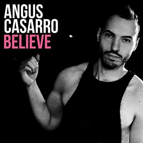 Angus Casarro