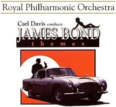 royal philharmonic orchestra james bond themes