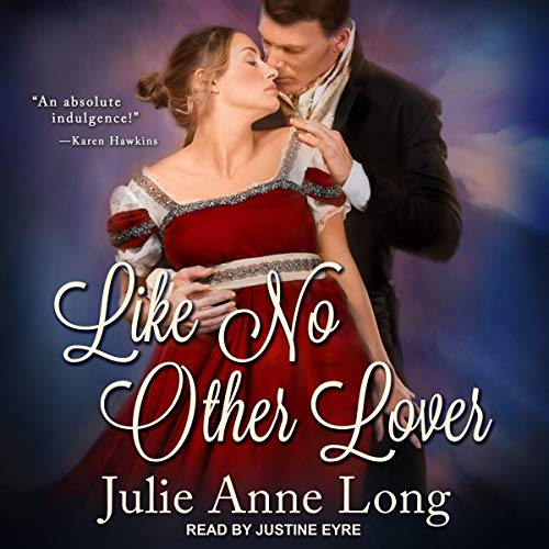 Like No Other Lover Audiobook By Julie Anne Long cover art