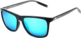 نظارات شمسية من فيثديا باطار رمادي VWBLG6108