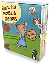 Fun with Mouse and Friends (6 Book Set) by Laura Numeroff (2008-01-01)