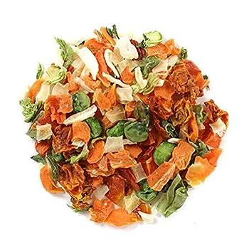 Best dried vegetables Reviews