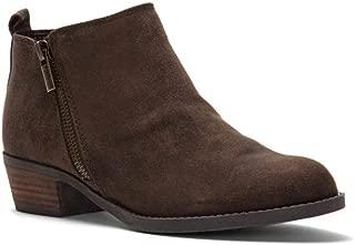 Best crown vintage black boots Reviews