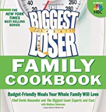 By Devin Alexander - The Biggest Loser Family Cookbook: Budget-Friendly Meals Your Whole Family Will Love (10.12.2008)