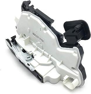 Ensun Door Lock Latch Actuator for VW Golf E-Golf Golf MK7/MK6 Jetta MK6 Beetle Passat Front Left Driver Side Replaces 5K1837015E