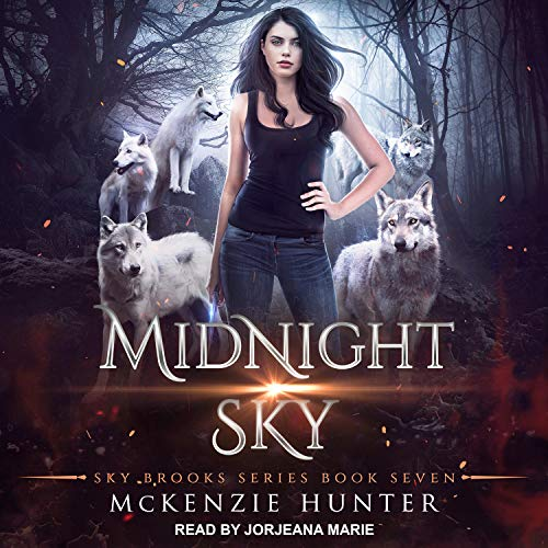 Midnight Sky cover art