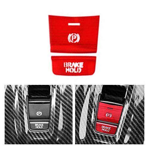 Überzug für Gangschaltung, Handbremse, zentrale Steuertaste, Zierleiste für XRV Fit für Honda Vezel HRV