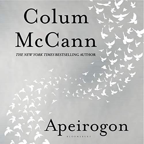 Apeirogon cover art