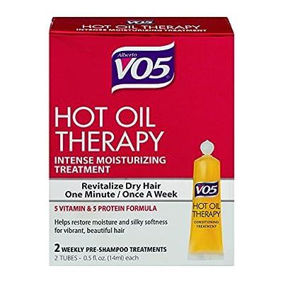 Alberto Vo5 Hot Oil
