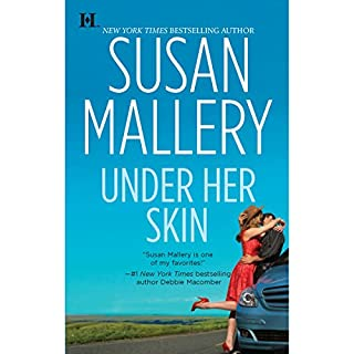 Under Her Skin cover art