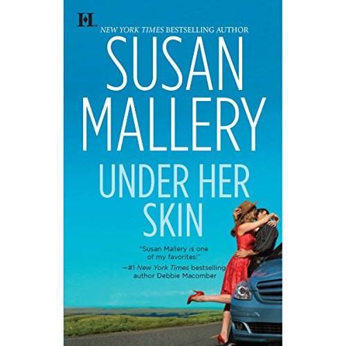 Under Her Skin audiobook cover art