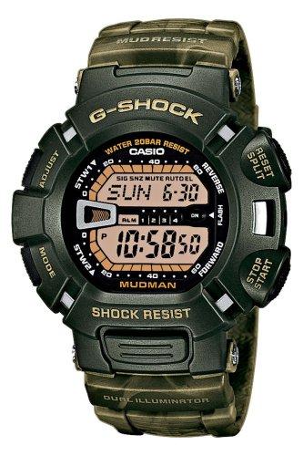 Reloj - Casio - para Hombre - G-9000MC-3ER
