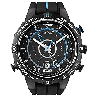 Timex Herren-Armbanduhr Analog Quarz T49859D7 (B004LKRTD6) | Amazon price tracker / tracking, Amazon price history charts, Amazon price watches, Amazon price drop alerts