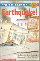 Wild Weather: Earthquake (Hello Reader!, Level 4)