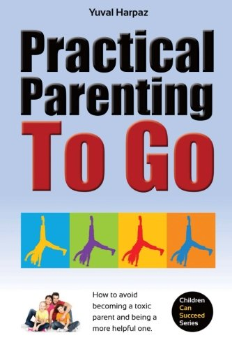 Practical Parenting to Go