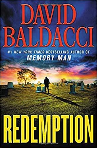 [By David Baldacci] Redemption (...