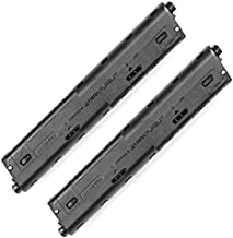Zetamag Gen 3-2 Pack - 20-Round Extended Paintball Magazine for TiPX, TCR and SMGs (2015)