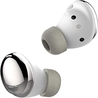 diofit Premium Designed for Galaxy Buds Pro SML Eartips/Galaxy Buds Pro Eartips - Gray SML (Foam)