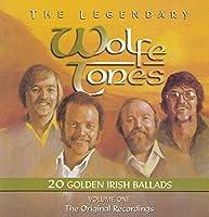Vol. 1-Legendary Wolfe Tones