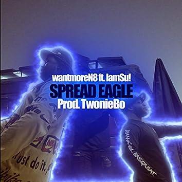Spread Eagle (feat. Iamsu)