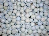 Diverse | Golfballen | Tweedehands | 100 Stuks | AA kwaliteit | Lake ballen | Verschillende merken