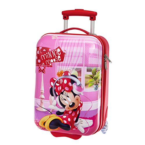 Disney - MINNIE FASHION - Trolley de cabina - 26L - 48cm