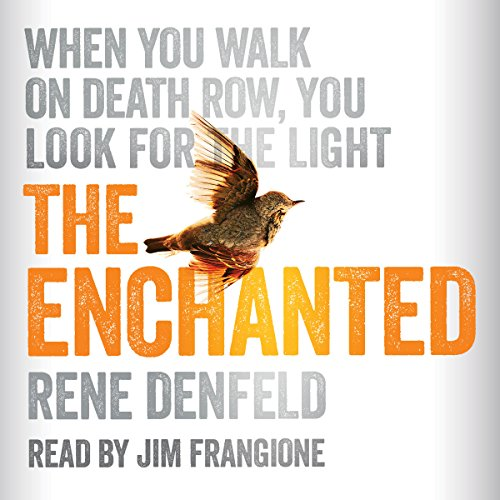 The Enchanted cover art