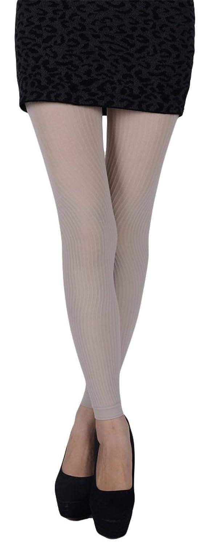 (ラボーグ) La Vogueストッキング スパッツ レギンス ロング 美脚 ストレッチ 動きやすい 着圧 伸縮性 快適 フィットネス タイツ 大きいサイズ レディース 通勤 通気性 春