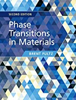 Phase Transitions in Materials Front Cover
